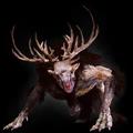 Fiend (The Witcher)