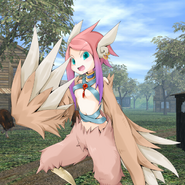 Harpy-MonsterGirlQuest