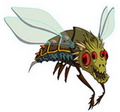 Bazela Insect