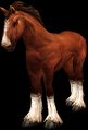 Horse (World of Warcraft)
