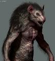 Riesen-Ratte