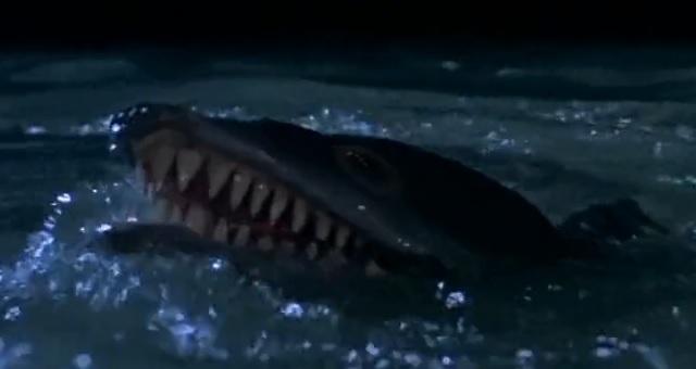 shrieking eel nonalien creatures wiki fandom powered