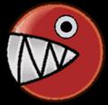 Red Chomp