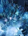 Icebound Giant