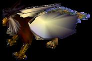 Griffin FFVII