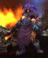 Fire Ascendant