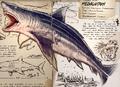 Megalodon (ARK)