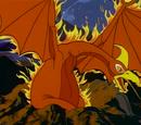 Firebird (The Godzilla Power Hour)