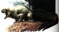 Bear-Croc (Ursusuchus bombus)