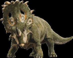 Jurassic world sinoceratops by sonichedgehog2-dc9dg8x