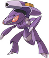 Genesect