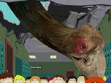 Giant Reptilian Bird (South Park)