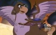 Griffin-Aladdin