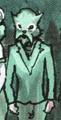Unnamed Schnauzer-Like Wesen