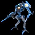 Egg Lancer (Sonic the Hedgehog 2006)