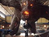 Monster (A Monster Calls)