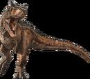 Carnotaurus (Jurassic Park)