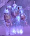 Unbound Ice Elemental