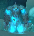 Frozen Servitor