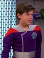 Chester (Thundermans)