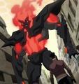 Alpha (Generator Rex)