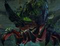 Karkinos (Darksiders)