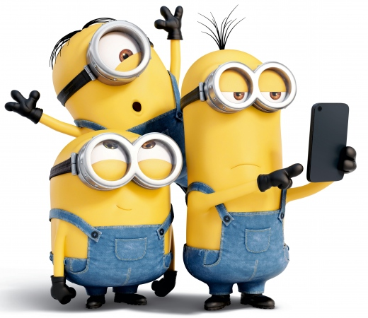 Image result for minions png