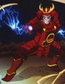 Unnamed Samurai Titan 1