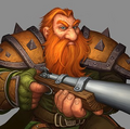 Dwarf (World of Warcraft)