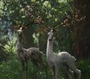 Mutant Deer (Annihilation)