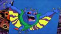 Kissteria Portal Creature