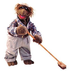 Beauregard-Muppet
