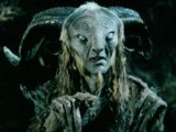 Faun (Pan's Labyrinth)
