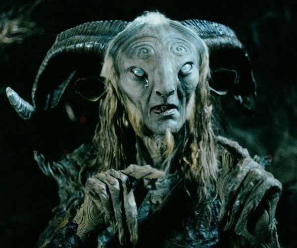 ผลการค้นหารูปภาพสำหรับ Pan's Labyrinth