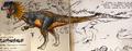 Dilophosaur