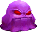 Purple Bavarois (FFIV IOS)