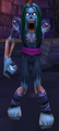 Zombie (World of Warcraft)