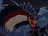 King Cobra (Godzilla: The Series)