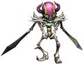 Skeleton Djinn