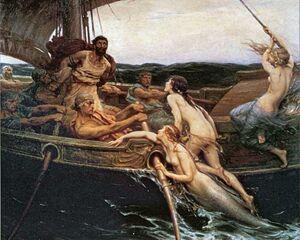 Sirens-Odyssey
