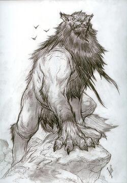 Amarok (wolf)