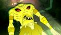 Headless Horror of Squar Gringot