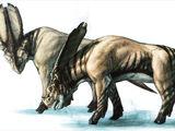 Sylvaceratops