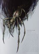 ArachnoClaw
