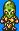 Reptite Green