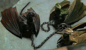 Dragons-GameOfThrones