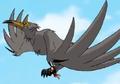 Mutant Seagull Ben 10