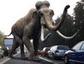 Columbian Mammoth Primeval