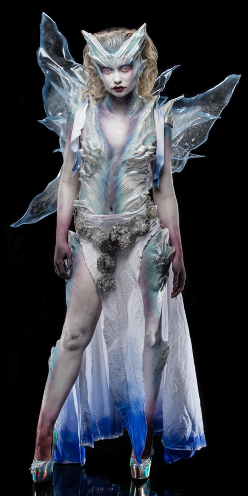 ika_Avalanche Fairy | Non-alien Creatures Wiki | Fandom