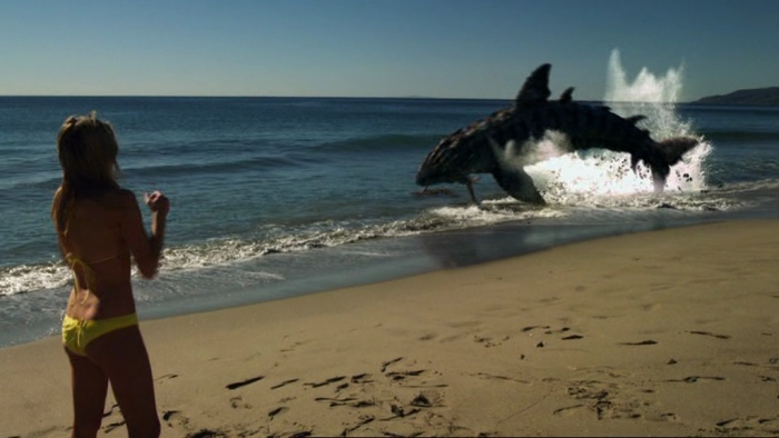 Sand shark sand sharks non alien creatures wiki fandom powered the beach is safe publicscrutiny Image collections